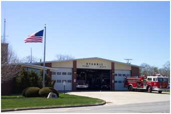 Symposium Technologies Chosen to Provide New Dispatch Solution to Hyannis Fire and Rescue